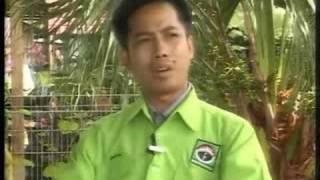 Pemuda Reformasi Indonesia with Speak Softly Love Song