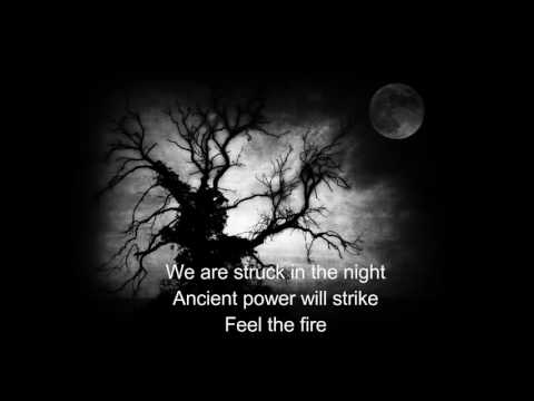 Epica - Once Upon a Nightmare (with lyrics)