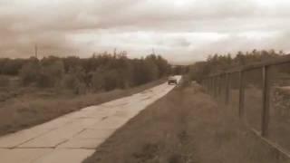 Fiat 130 Russia