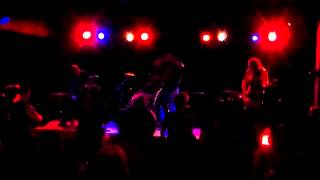 Inner Decay @The Rave Milwaukee 11/01/14 part1