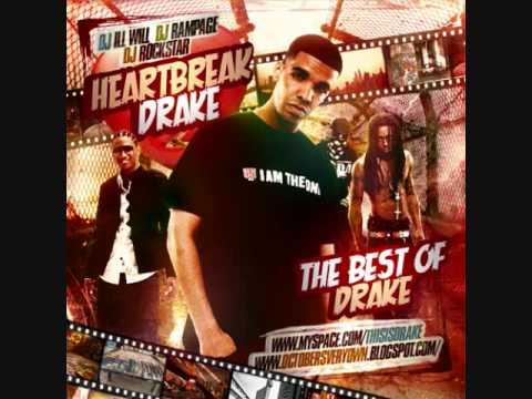 Drake Feat. Trey Songz- Pop Rose