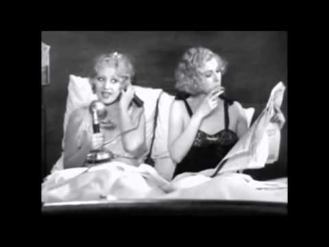 Joan Blondell & Lilyan Tashman Are Pre-Code Lesbians