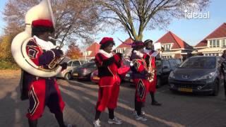 Sinterklaasintocht in Zelhem