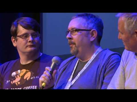 CppCon 2016: Grill The Committee Panel