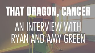 Speak Life - That Dragon Death - An Interview the Creators of 'That Dragon Cancer'