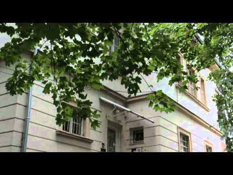 Faculty of Modern Philology and Social Sciences, University of Pannonia, Veszprem (English)
