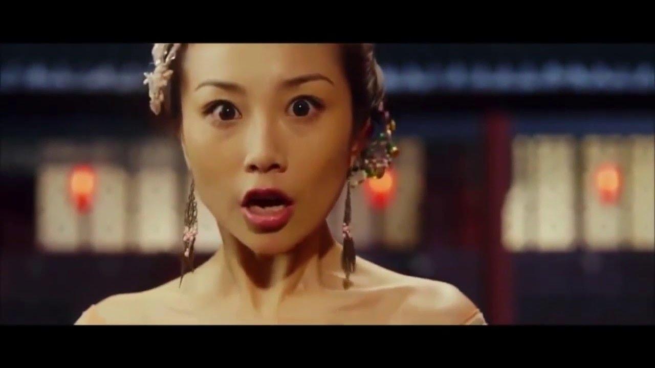 Full Action Movies Chinese Movie Chinese Drama English -2907