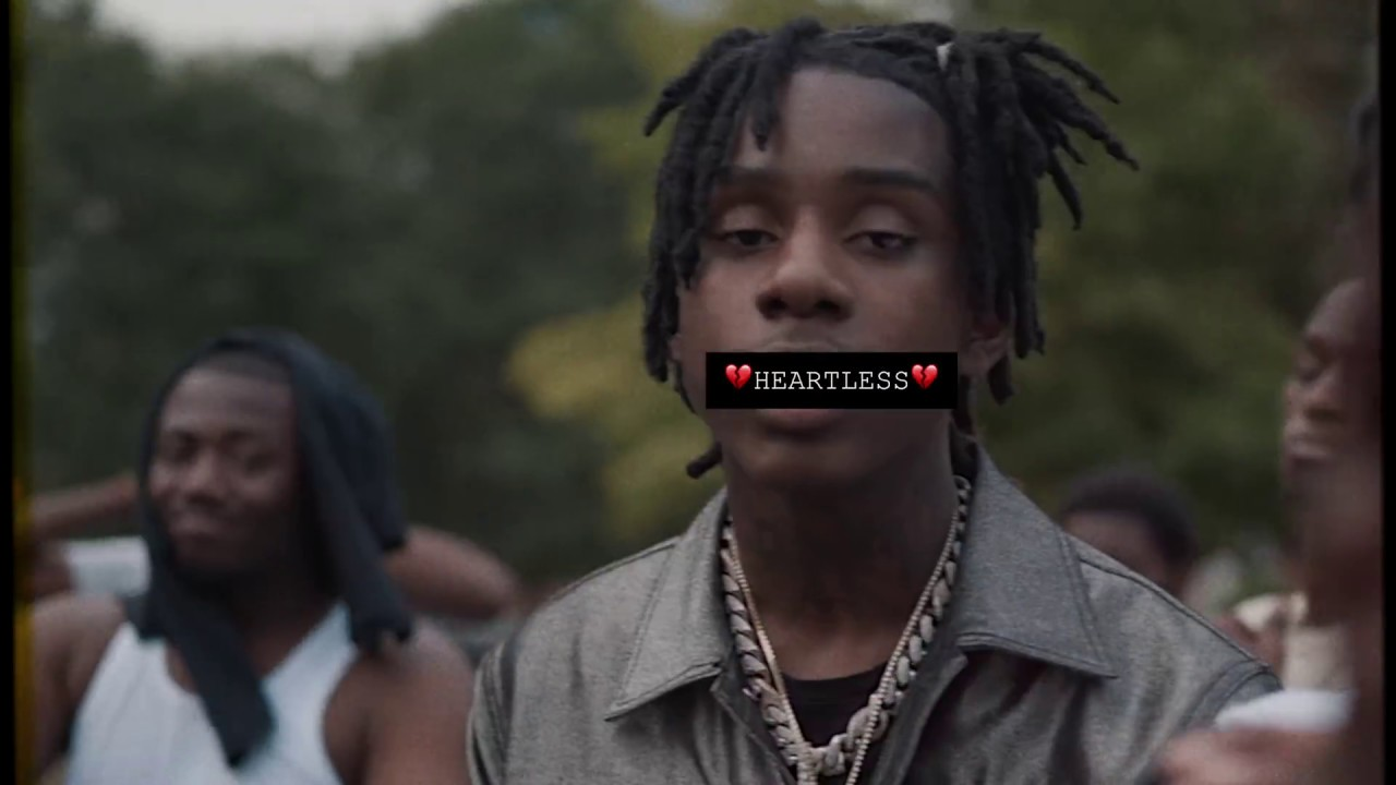 Polo G Heartless Feat Mustard Official Video Youtube