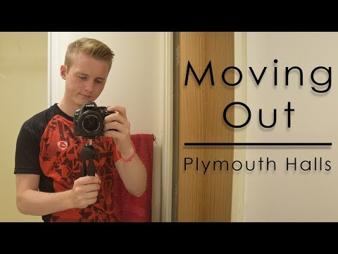 Moving Out Of Halls | Plymouth Uni