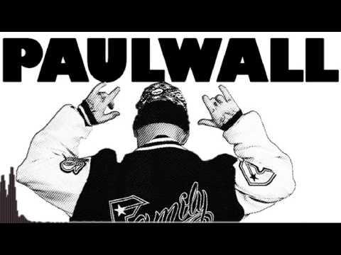 Paul Wall - Sittin Sidewayz (Bass Boosted)