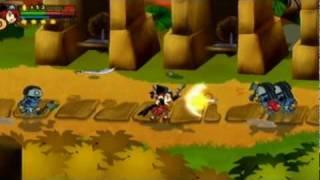 Pirates Plundarrr Nintendo Wii Video Game Saga Spotlight 21