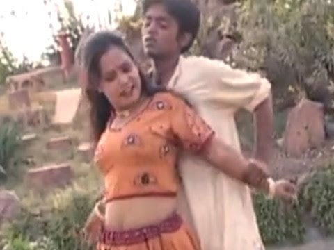 Hot Rasiya - Gori Fans Jayegi | Mendhak Ghus Gayo Angiya Mein | Hariram Gujjar |Trimurti Cassettes