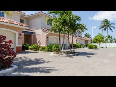 Las Villas Santa Barbara in Pompano Beach Florida