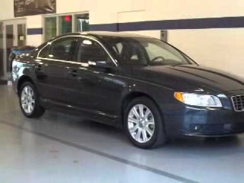 2009 Volvo S80 - Willoughby OH streaming vf