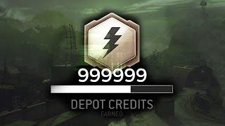 MWR Depot Credits FAST | Modern Warfare Remastered Supply Drop Method | Depot Credits Glitch COD 4