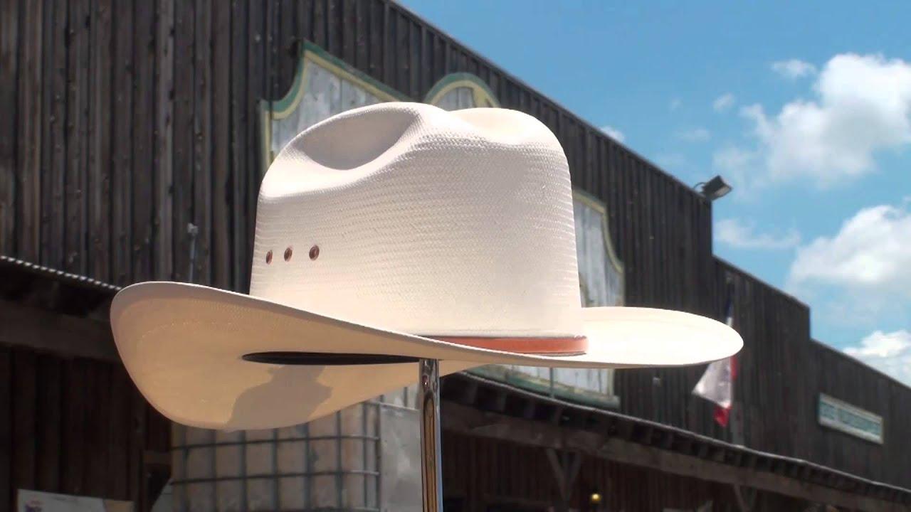 George Strait Cowboy Hat - YouTube fb8ab7b981e