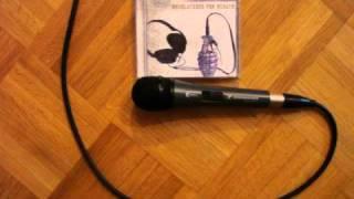 Vocalinterpretation-Halfway There-Rise Against