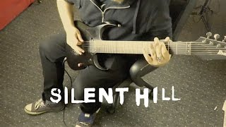 Theme of Laura (Reprise) - Metal Cover - Silent Hill 2