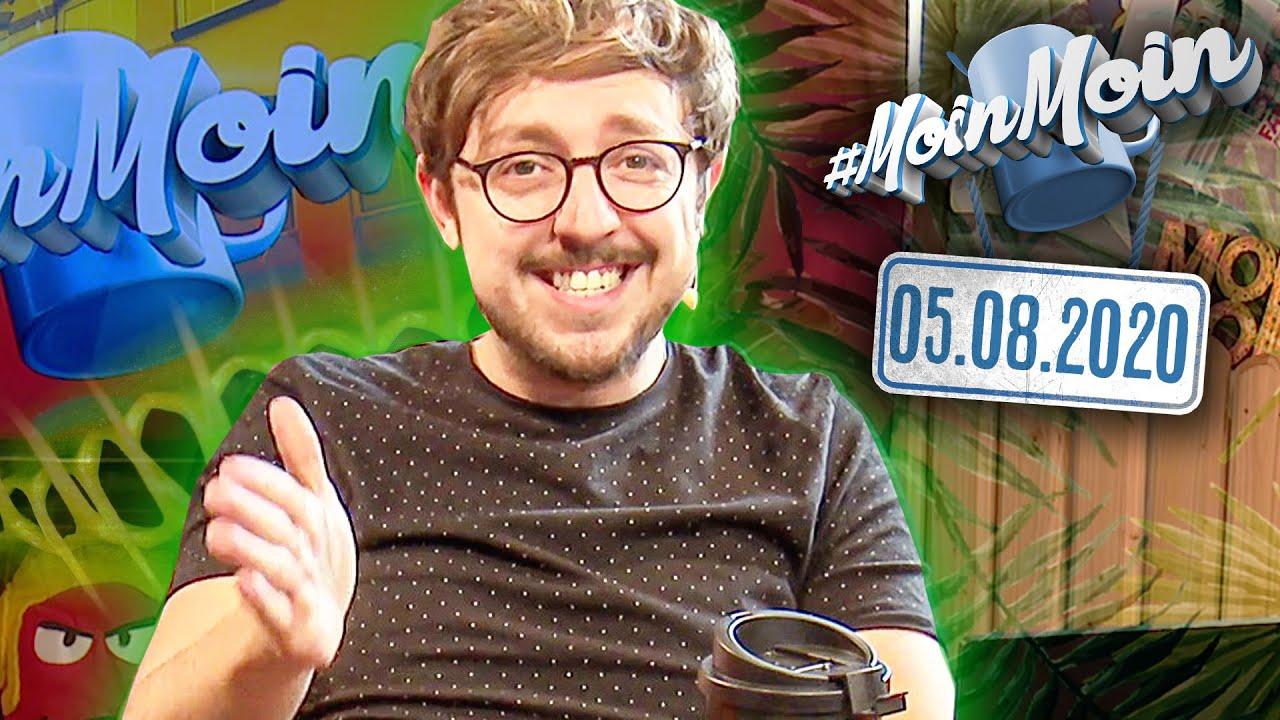Meine Hassliebe zu fleischfressenden Pflanzen | MoinMoin mit Andreas