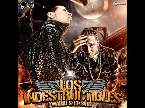 01.Sencillo & Martinez & Dj Lulian Presenta Wario & El Bird - Los Indestructibles The Mixtape