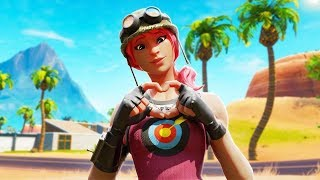 Fortnite Montage - The Search NF