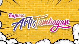 ArtisTambayan Featuring Kiko Matos and Inah de Belen with Nar Cabico