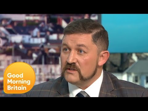 'Little White Town' in North Devon Dubbed as Racist | Good Morning Britain