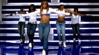 Ciara - Goodies (Entire Choreography Scene, 2004)