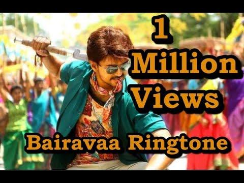 Bairavaa ringtone | Song | Vijay