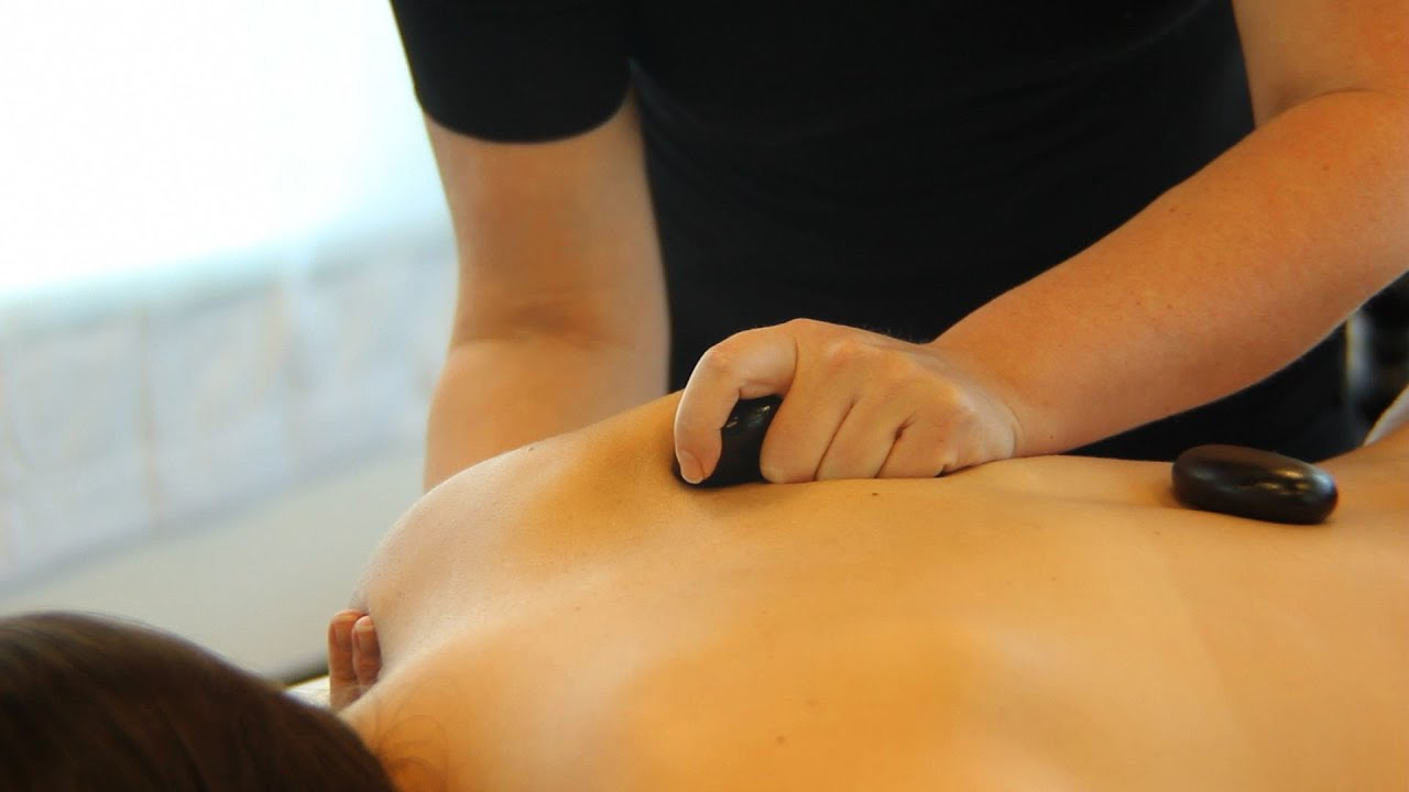How to make hot stones for massage-4377