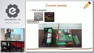 Struggles with NB-IoT (Part II) - Hackware v4.7
