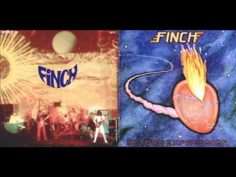 Finch - Beyond Expression (NL 1976) - full album