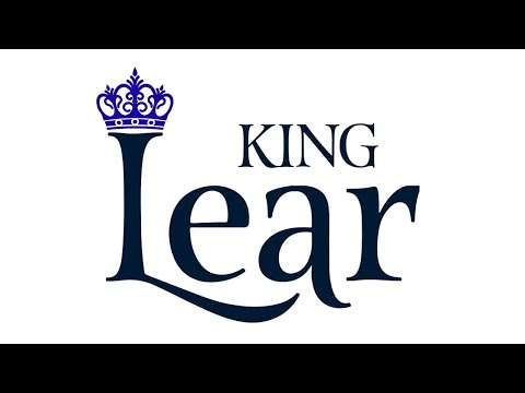 King Lear By William Shakespeare (Hindi)