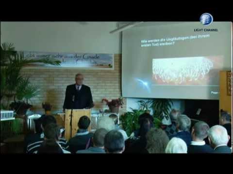 Der Prophetie-Code entschlüsselt: Daniel 2 (Dr. Gerhard Padderatz)