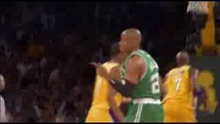 08 NBA Champions Boston Celtics part 6