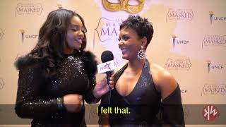 Tyrese Gibson, Keisha Bottoms, Jeezy and More All Attend the 2017 UNCF Masked Mayor's Ball