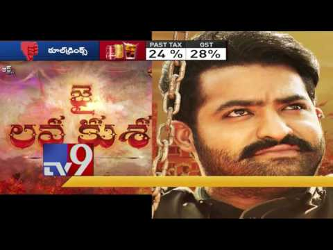Who is right villain for Jr NTR