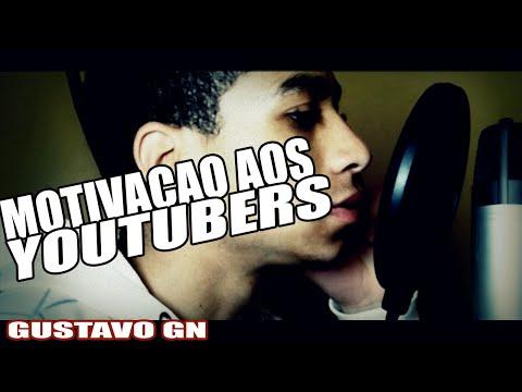 RAP - Motivação aos Youtubers ♫♫