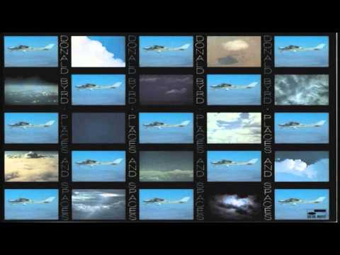 Donald Byrd - Places & Spaces (1975)
