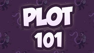 How to Plot a Comic From Start to Finish!
