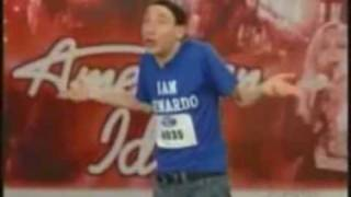 top 10 worst auditions on american idol