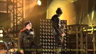 Papercut - Linkin Park - Legendado em Português