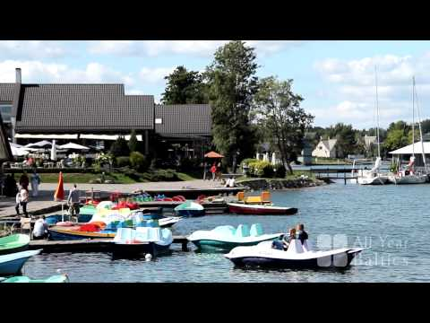 Trakai Active & Leisure Holidays in Lithuania