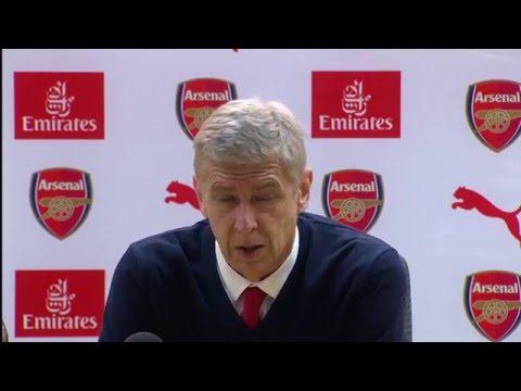 Arsene Wenger: Mesut Ozil is a complete player