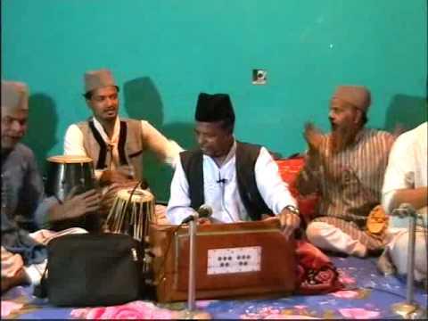 Kiya kahon me kais hown by waheed qawwal