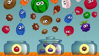 COOL IPAD GAMES FOR KIDS: MAGIC JARS