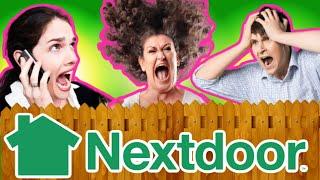 Best Of Nextdoor November 2020
