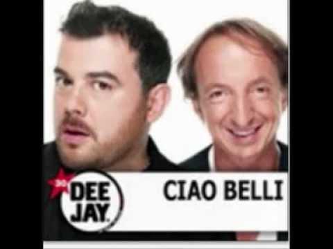 Ciao Belli -antonio banderas