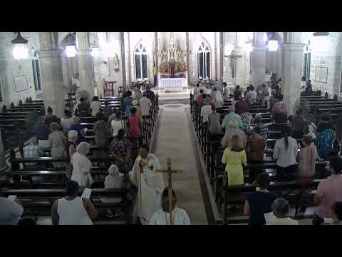 Holy Mass - 5th Sunday of Easter Year C