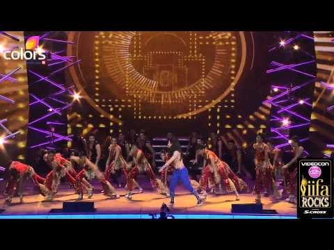 IIFA Rocks: Lauren Act